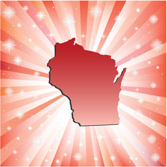 Red Wisconsin.
