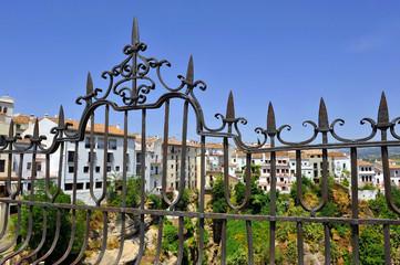 Tajo de Ronda, Málaga, España