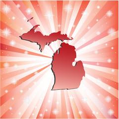 Red Michigan
