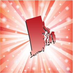 Red Rhode Island