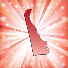 Red Delaware.