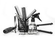 hairdresser tools - 69731528