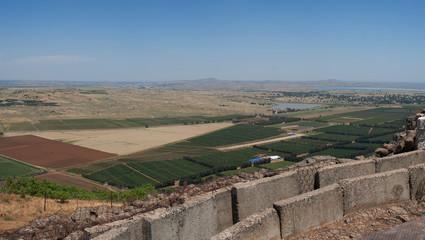 Quneitra-Syria