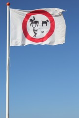 Strandflagge01