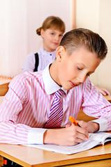 studious student
