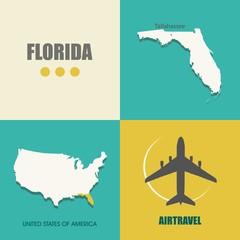 Florida flat