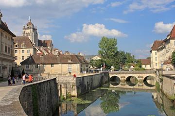 Dole, France