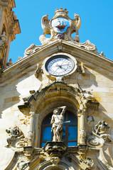 Baroque Basilica of Santa Maria del Coro