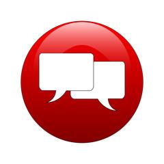 Conversation symbol