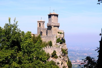 San Marino I torre 2