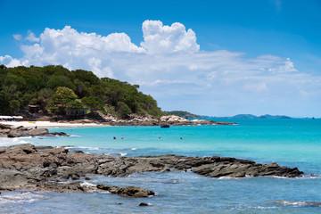 Samed Island,Thailand