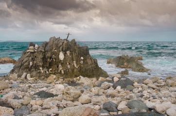 Drunk Bay Rocks