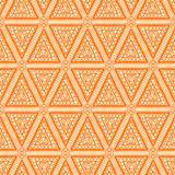 orange triangles - 2