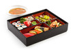 Bento Lunch - 69750573