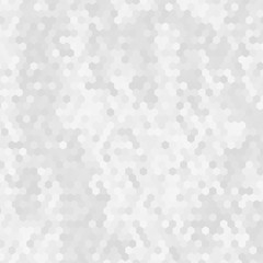 Small hecagon background pattern