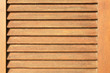 Persiana di legno