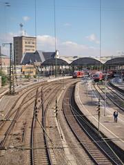Aachen Bahnhof