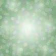 Weihnachten Hintergrund mit glitzernden Partikel