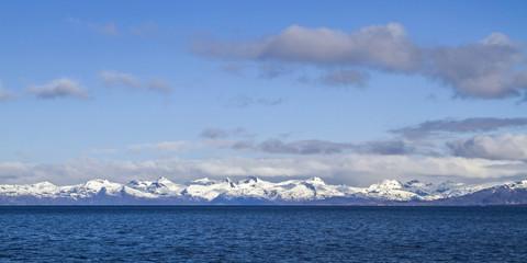 Am Tysfjorden