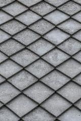 Vintage roof tile