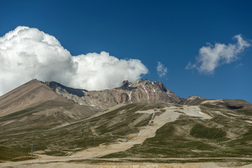 Erciyes Mountain