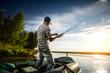 Fisherman - 69756312