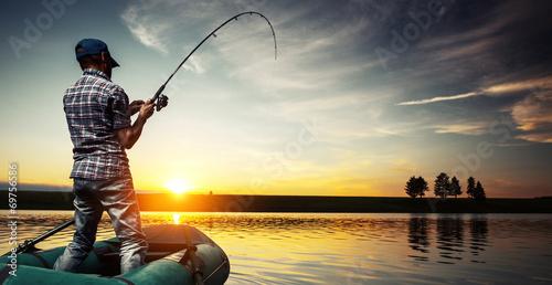 Fisherman - 69756586