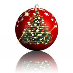 Natale Decorazione 2014003