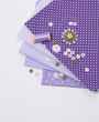 Постер, плакат: Tailoring Hobby Accessories Sewing Craft Kit