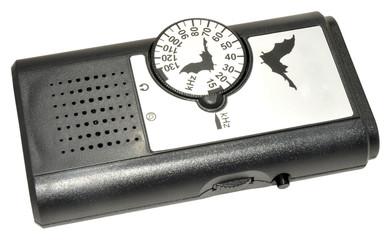 Ultrasonic Bat Detector