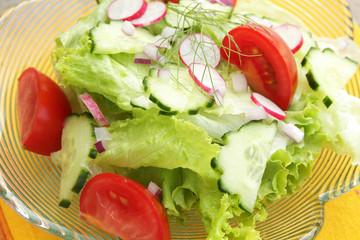 salade comopsée