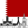 Постер, плакат: Bahrain