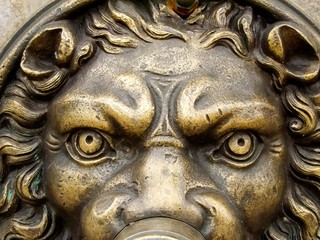 Löwenbrunnen 2