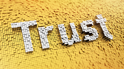 Pixelated Trust