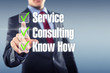 Consulting / Service / Know How
