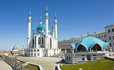 Kazan, Gol Sharif mosque