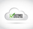 cloud computing customer satisfaction