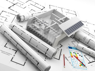 Construcción. Energías renovables. Real Estate en Europa