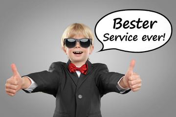 Bester Service ever!