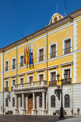 Teruel City Hall