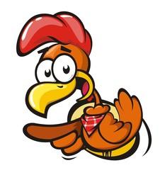 Chicken tip