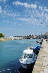 port de pêche- le croisic
