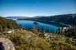 Emerald Bay at Tahoe Lake
