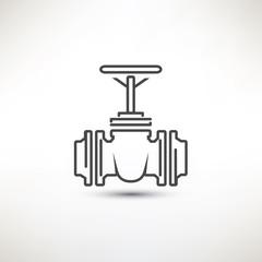 Valve symbol