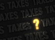 An Illuminating Question About Taxes