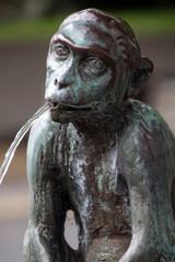 Eulenspiegel-Brunnen in Braunschweig