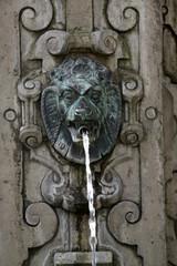 Kohlmarktbrunnen Braunschweig
