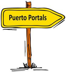 Puerto Portals, Mallorca