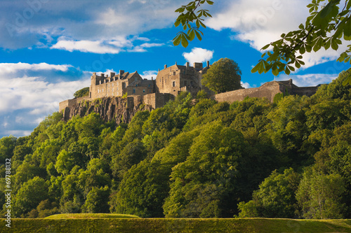 stirling castle - 69788132