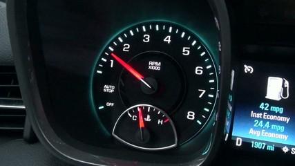 Speedometer, Speed, Gauge, Measure, Automotive